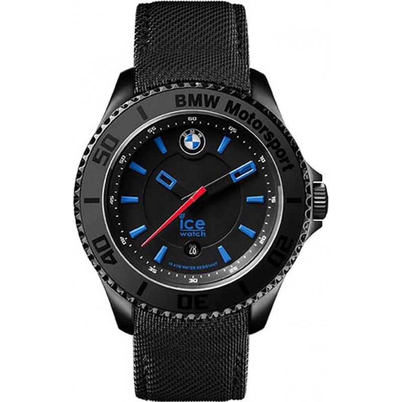 001111 ice watch bmw motorsport watch chriselli. Black Bedroom Furniture Sets. Home Design Ideas