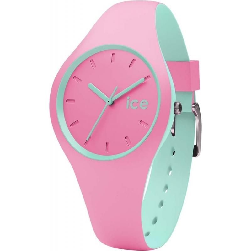 Силиконовые часы ice watch белые простой и в тоже время современный дизайн полностью подчеркивает привлекательность таких часов.
