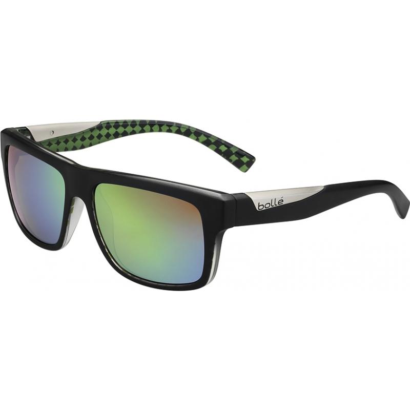 f9d8190e7 Bolle 11829 11829 óculos de sol pretos clint