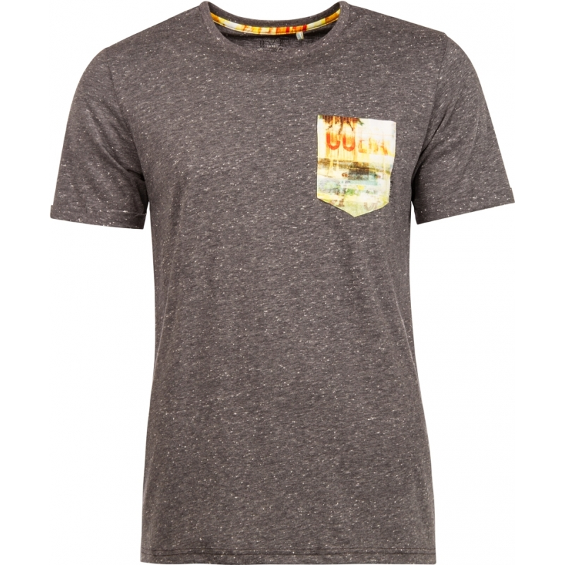 T Shirts Complete your cool, casual everyday look with our impressive range of men's t shirts. The collection is varied, with many different designs and motifs, so there's something for everyone.