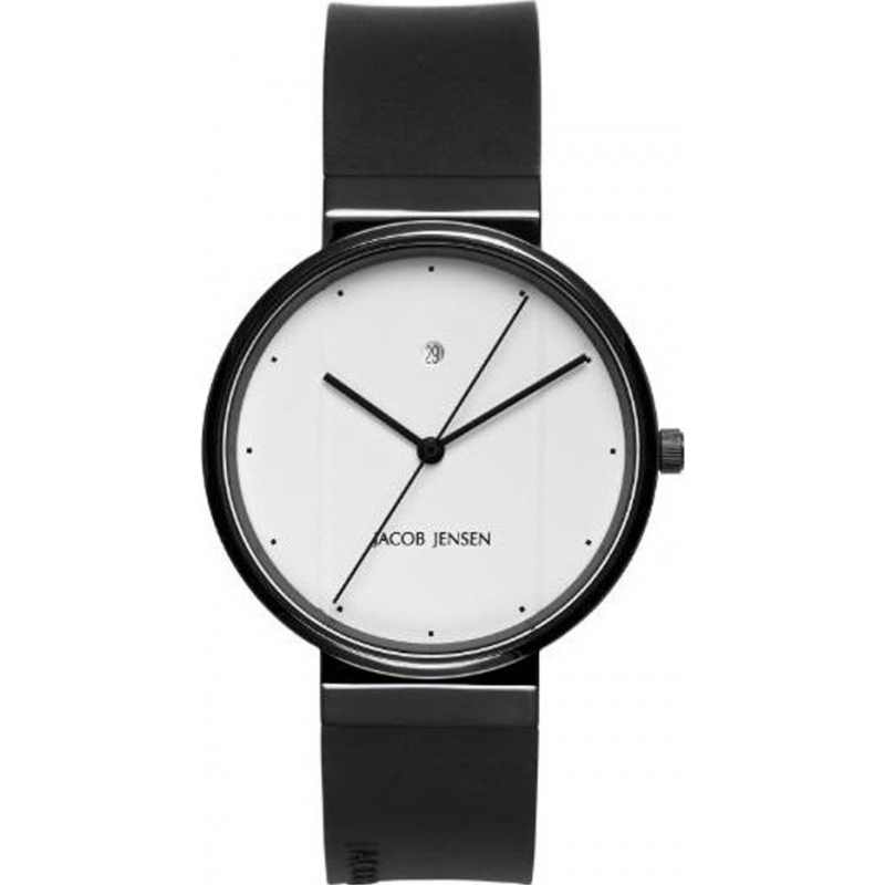 and watch black minimalist men products for blk all watches white front women grande lehft