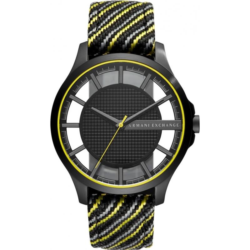 cb3ce4704229 Multicoloured AX2402 Armani Exchange Watch