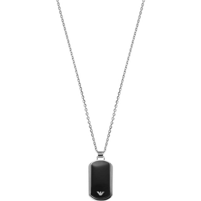 Emporio Armani EGS1726040 Mens Necklace