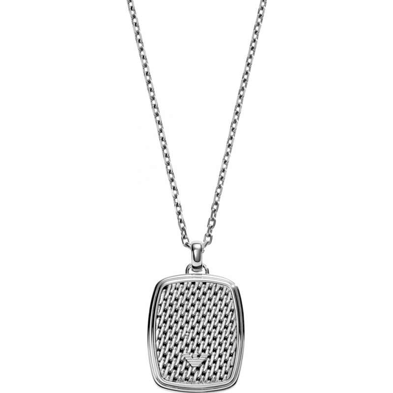 Emporio Armani EGS2137040 Mens Necklace