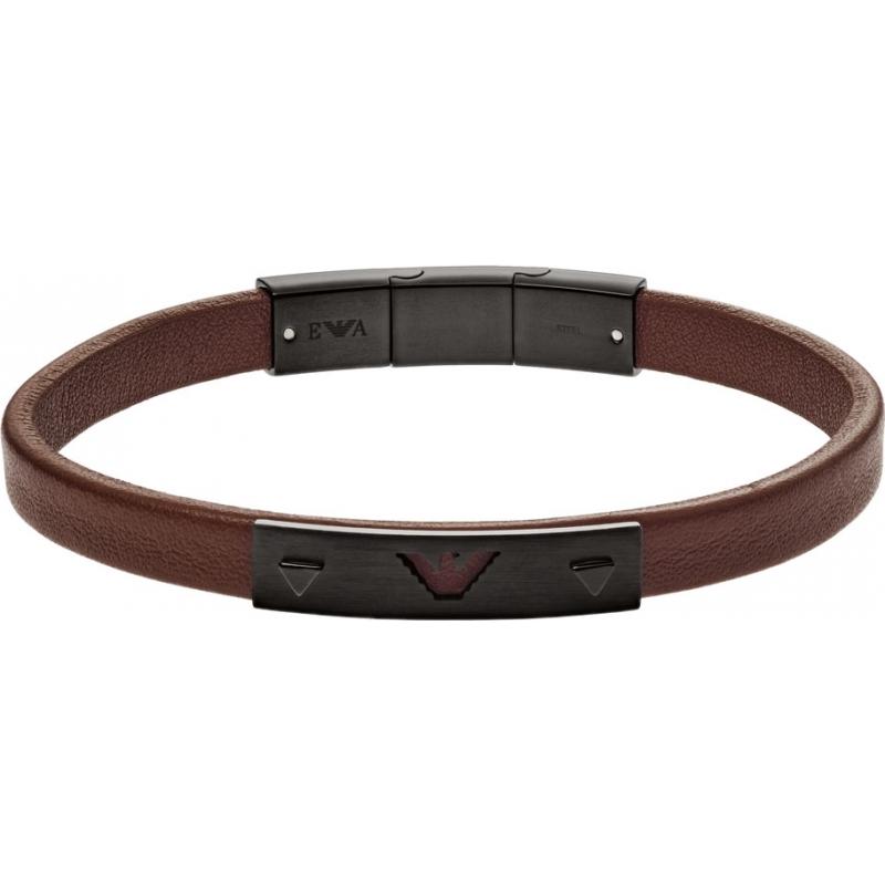 8f1473ce327 Emporio Armani EGS2413001 Mens Bracelet