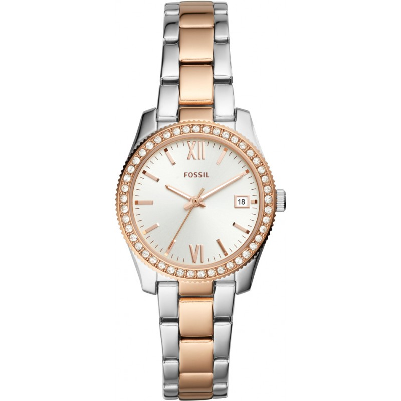 b5c0ed9142af ES4372 Fossil Scarlette Mini Watch