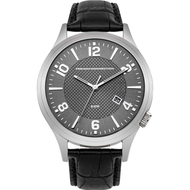 French Connection Mens Watch FC1260BB