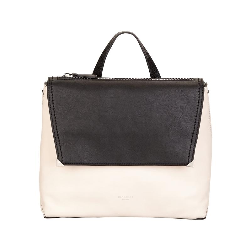 Fiorelli Ladies Parker Monochrome Backpack