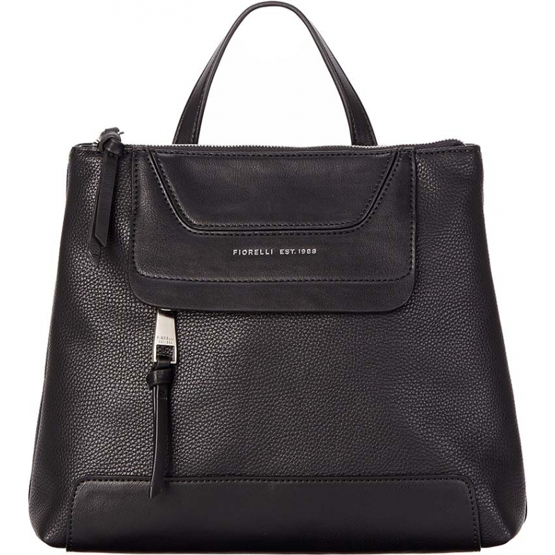 Fiorelli Ladies Candy Black Small Backpack