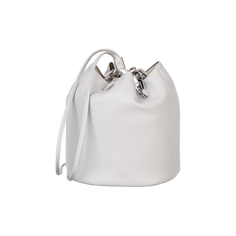 Fiorelli Ladies Callie Ice Mix Drawstring Backpack