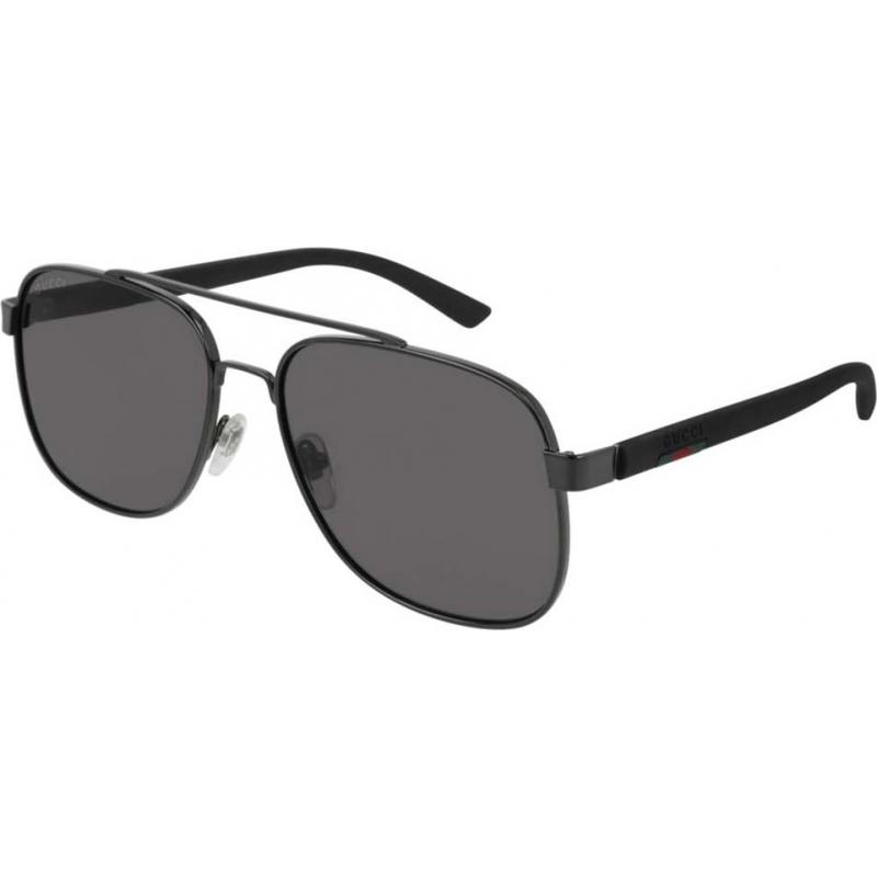 c3031f8b79b0 Gucci GG0422S-001-60 Mens GG0422S 001 60 Sunglasses