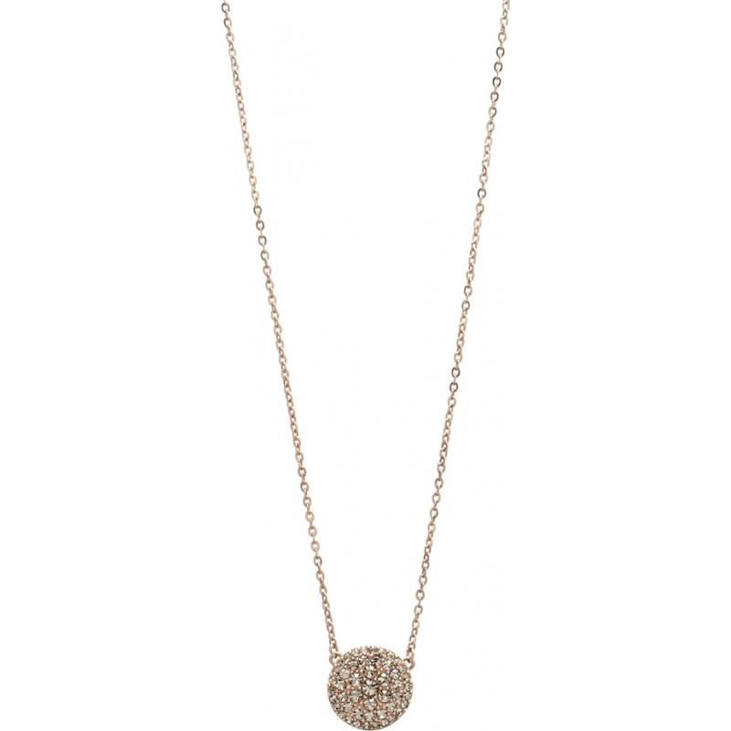 Fossil JF00139791 Ladies Necklace