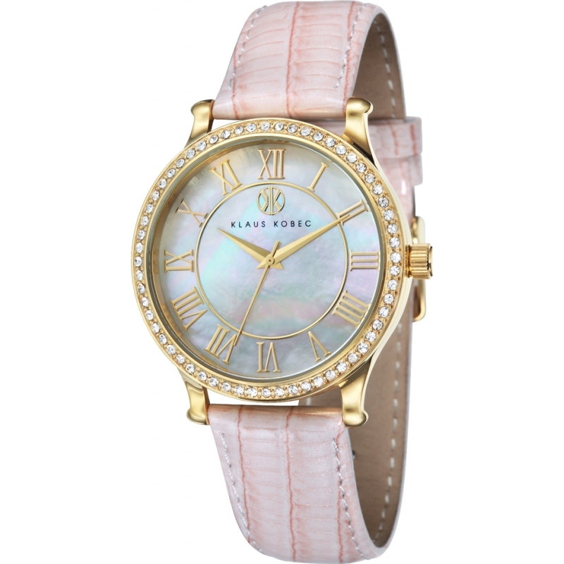 klaus kobec flirtatious ladies watch Free shipping and guaranteed authenticity on klaus kobec silvertone kkl1913 watchladies couture sports watch stainless steel quartz.