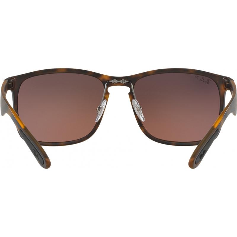dbc19186de RayBan Sunglasses RB4264-58-894-6B - ChrisElli