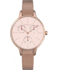 Radley RY4248 Ladies Soho Rose Gold Plated Mesh Watch