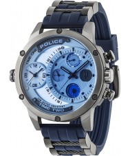 Police 14536JSU-04P Mens Adder Watch