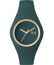 Ice-Watch 001062 Ice Glam Exclusive Forest Green Silicone Strap Watch