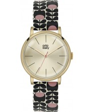 Orla Kiely OK2144 Ladies Watch