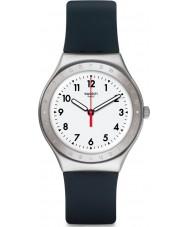 Swatch YGS135 Black Reflexion Watch
