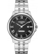 Roamer 706856-41-52-70 Mens Windsor Watch
