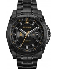 Bulova 98B295 Mens Precisionist Watch