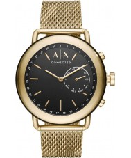 Armani Exchange Connected AXT1021 Mens Dress Smartwatch