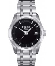 Tissot T0352101105100 Ladies Couturier Watch
