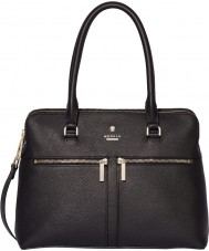 Modalu MH6200-BLACK Ladies Pippa Bag