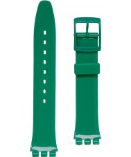 Swatch AGG217 Replacement Strap