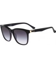 Calvin Klein Platinum Ladies CK4292S Black Sunglasses