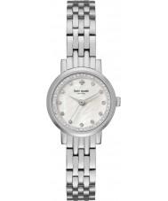 Kate Spade New York KSW1241 Ladies Mini Monterey Silver Steel Bracelet Watch