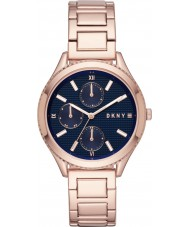 DKNY NY2661 Ladies Woodhaven Watch