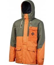 Protest Mens Myfield Jacket