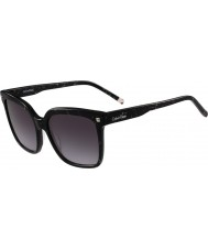 Calvin Klein Collection Ladies CK4323S Charcoal Sunglasses