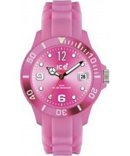 Ice-Watch 000130 Small Sili Forever Pink Watch