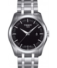 Tissot T0354101105100 Mens Couturier Watch