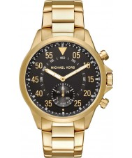 Michael Kors Access MKT4008 Mens Gage Smartwatch
