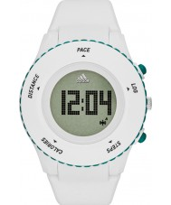 Adidas Performance ADP3221 Ladies Sprung White Silicone Strap Watch