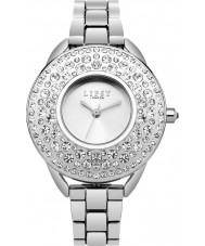 Lipsy LP442 Ladies Silver Bracelet Watch