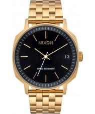 Nixon A963-1604 Mens Regent Watch