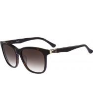 Calvin Klein Platinum Ladies CK4292S Tortoiseshell Sunglasses