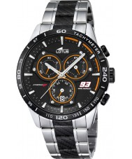 Lotus L18258-2 Mens Marc Marquez Two Tone Steel Chronograph Watch