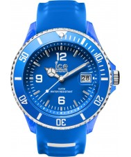 Ice-Watch 001332 Ice-Sporty Exclusive Blue Silicone Strap Watch