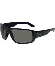 Cebe Maori Shiny Black Anis Sunglasses
