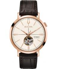 Bulova 97A136 Mens Automatic Watch