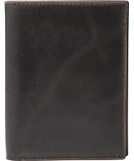 Fossil ML3706001 Mens Anderson Wallet