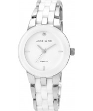 Anne Klein AK-N1611WTSV Ladies North Classics Watch