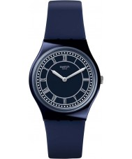 Swatch GN254 Blue Ben Watch