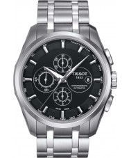 Tissot T0356271105100 Mens Couturier Watch