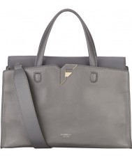 Fiorelli FH8534-GREY Ladies Brompton City Grey Medium Magdot Grab Bag